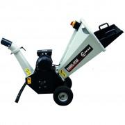 Дробилка за клони електрически LUMAG RAMBO-HC10E