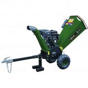 Дробилка за клони бензинова RAMBO-HC15
